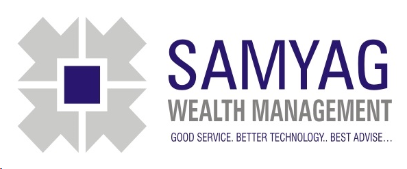 Samyag wealth management_ logo